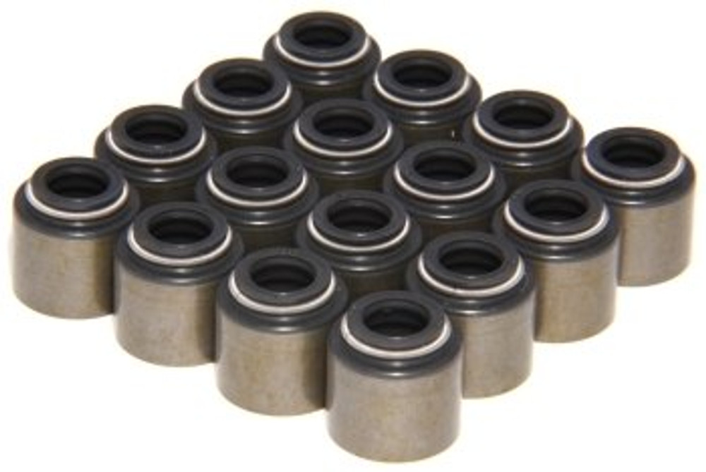 "COMP Cams Valve Seal Set, fits 5/16"" & 8mm Valve Stem Diameters, Part #520-16 (representation)"