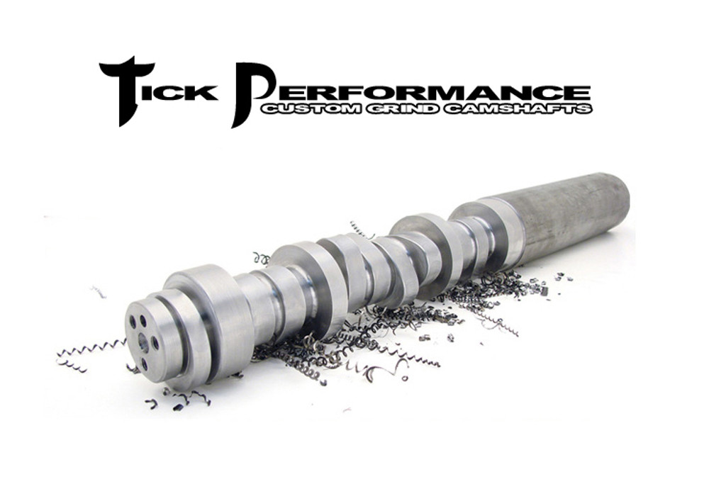 Tick Performance CUSTOM Camshaft for All Gen V LT Engines