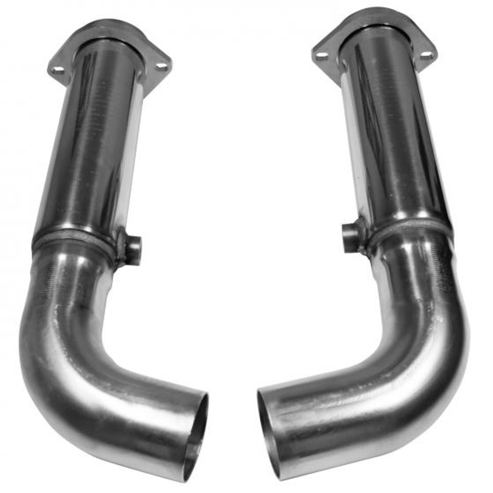 """Kooks 3"""" x OEM Off Road Connection Pipes for use with Corsa #14950 for 2008-2009 Pontiac G8 GT & GXP #24203150"""