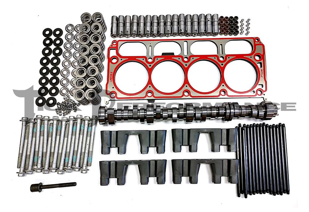 Tick Performance Elite Series Camshaft Package for Gen V LT-Series Engines