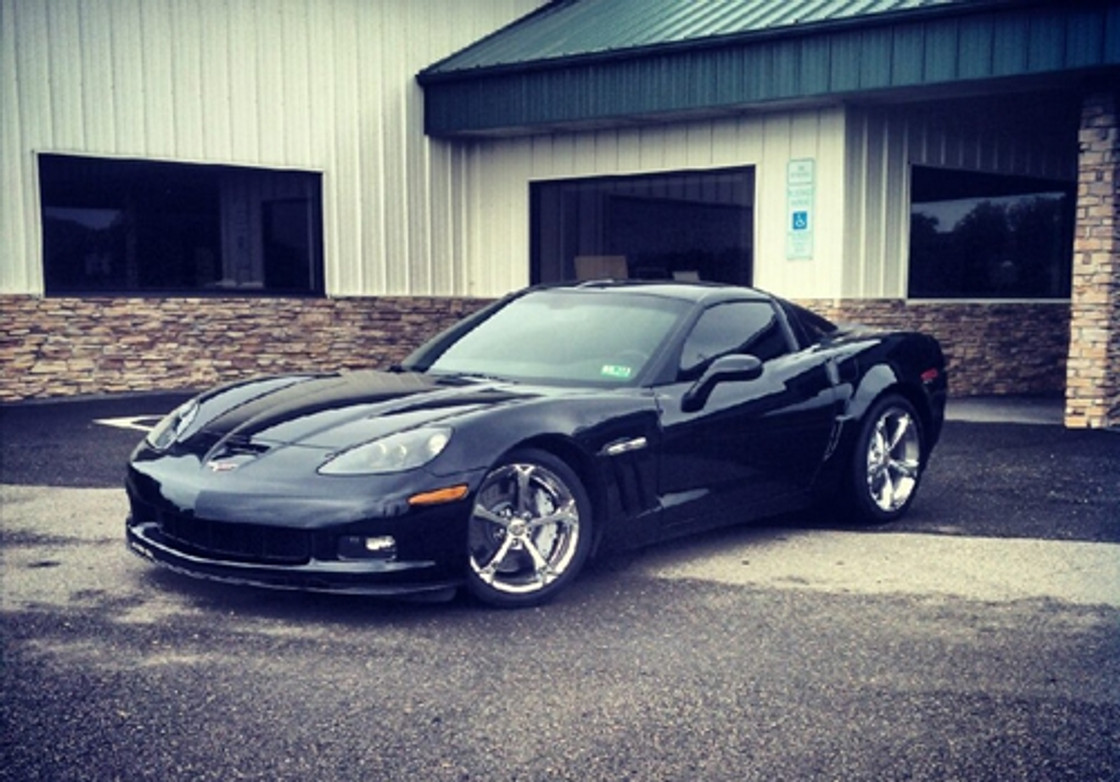 2008-13 Corvette (LS3)
