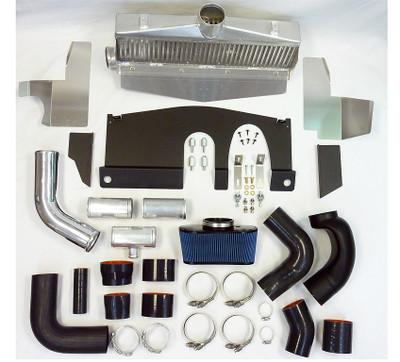 A&A Corvette LS2 Intercooler Upgrade Kit (2005-2007)