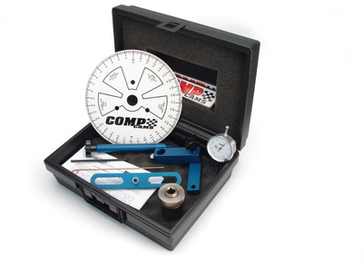 COMP Cams Camshaft Degree Kit for GM LS-Series Engines, Part #4942