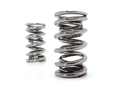 """COMP Cams Ultra Dual Valve Springs .660"""" Lift for LS Engines"""