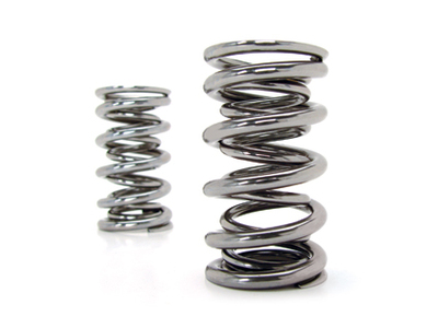 """COMP Cams Ultra Dual Valve Springs, .675"""" Lift for LS Engines"""
