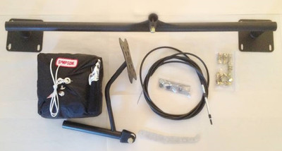 Tick Performance Parachute Kit for 1993-2002 Pontiac Trans Am