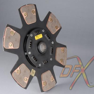 Centerforce DFX Clutch Disc for GM 1993-97 Camaro & Corvette Crate Engines, Part #23381039