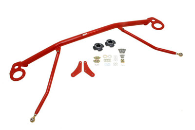 BMR Fabrication 4-point Strut Tower Brace for 2010-14 Camaro SS