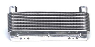 B&M Supercooler Transmission Cooler, 15000 GVW, 11' x 4-1/2' x 1-1/2