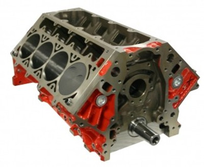 Tick Performance 404/408 Short Block Crate Engine