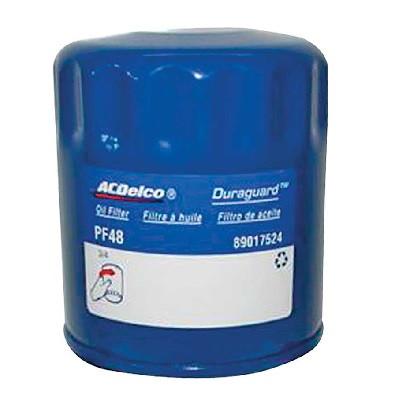 AC Delco Oil Filter PF48