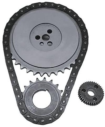GM Performance Parts LT1/LT4 Timing Chain Set