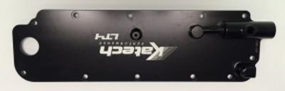 Katech Valley Cover - Gen 5 LT4 AFM Delete, Part #KAT-A6851