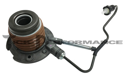 GM Slave Cylinder & Throwout / Release Bearing for 2014-2017 Chevy SS Sedan, 6.2L LS3, Part #92277054