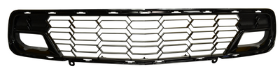 GM Performance Z06 Grille Kit (without Front Camera) for 2014+ Corvette Stingray, Part #84115258