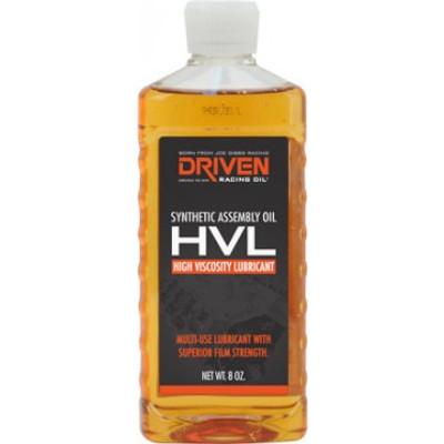 Joe Gibbs DRIVEN HLV High Viscosity Assembly Lubricant 8OZ Bottle, Part #JGR-50050