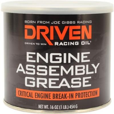 Joe Gibbs DRIVEN Engine Assembly Grease 1LB Tub, Part #JGR-00728