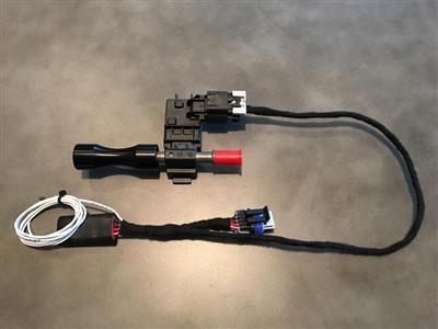 DSX Flex Fuel Kit for 2010+ Camaro SS/1LE, Part #SSFFK
