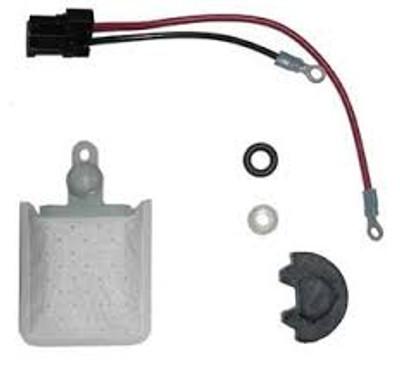 Walbro E85 Universal Kit for 450LPH Pump, Part #400-0085