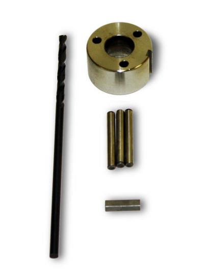 Innovators West Crankshaft Pin Kit for LS1/LS2 Corvette, Part #IW-966