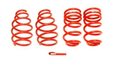 "BMR Lowering Spring Kit (SP023 & SP021 - Front 1.4"" Drop, Rear 1"" Drop)"