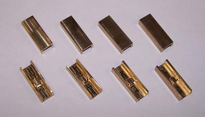 TICKshift Bronze Complete Fork Pad Upgrade Kit for TR-6060