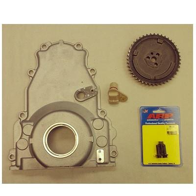 Tick Performance VVT Delete Kit for LS Engines