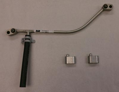 GM LS6 Coolant Pipe & Plug Kit