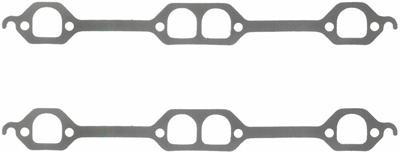 Fel-Pro Exhaust Manifold Gasket Set for GM LT1/LT4 D-Port, Park #1470