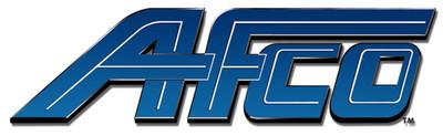 AFCO Shock-Alum 7In Adj Stk Mt # 3870RBG