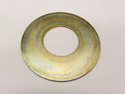 ".030"" Valvespring Shim for Bronze Guides"