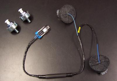 GM Knock Sensor Upgrade Kit for 1997-98 LS1 Engines