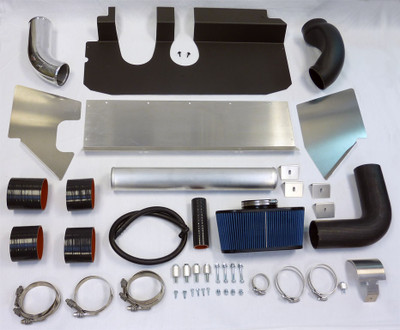 A&A Corvette Stage 1 Upgrade Kit (1997-2004)