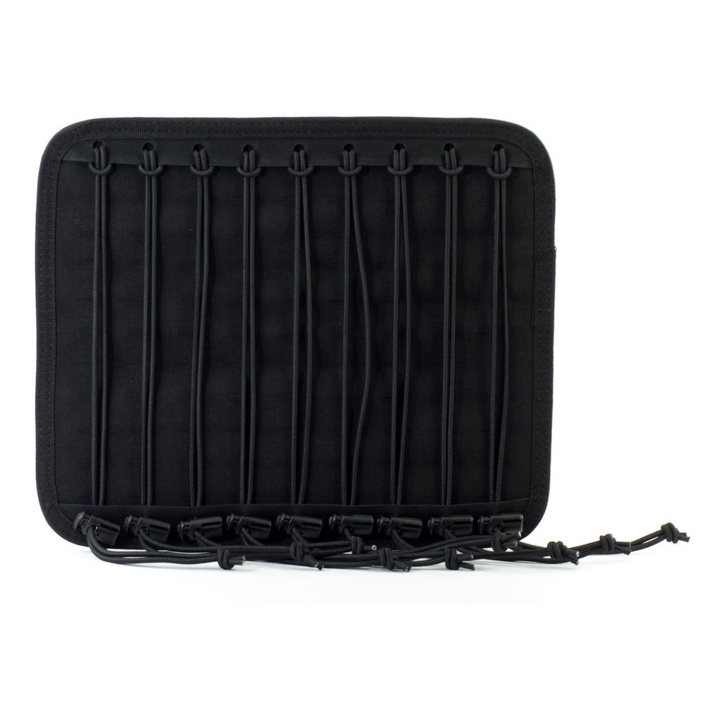 Bungee Organization Panel - Black