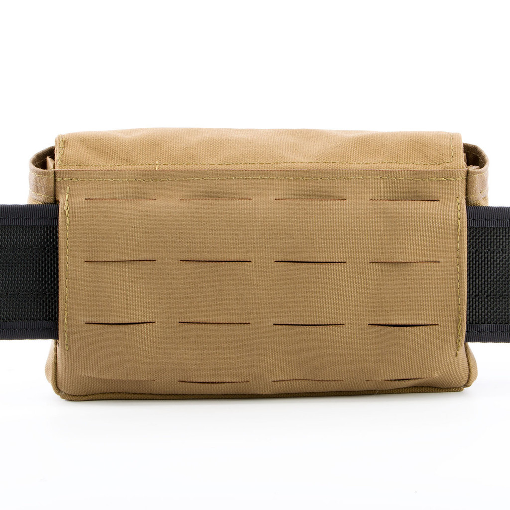 CAB Med Pouch - Black
