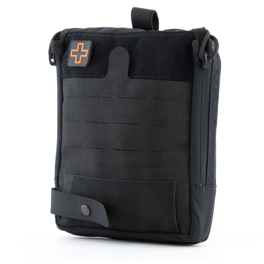 TEMS First Line Pouch - Black