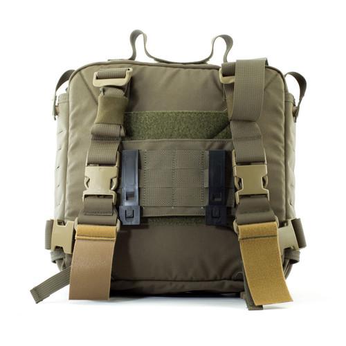 TEMS Entry Aid Bag - Black