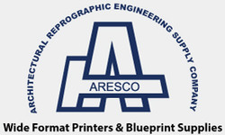 Aresco inc wide format printing dealership blueprinting navigate malvernweather Image collections
