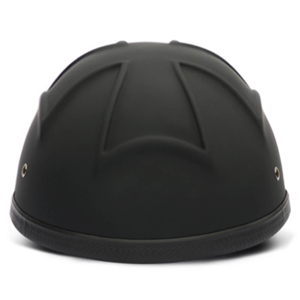 3D Iron Cross Novelty Helmet | Novelty Helmets by Daytona - XS S M L XL 2XL
