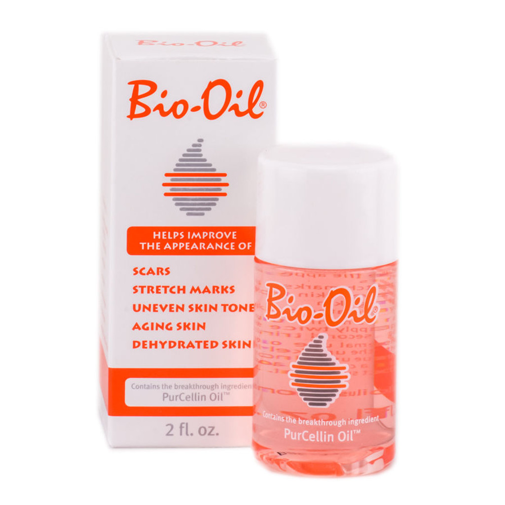 Bio-Oil Specialist Moisturizer skincare removes scars, stretch marks 2 Oz