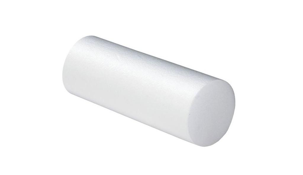 """BodySport® Foam Rollers Half Roller 6""""x12"""""""