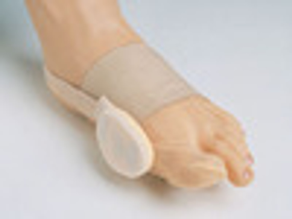 Pedifix Adjustable Bunion DaySplint (Hallux Valgus)
