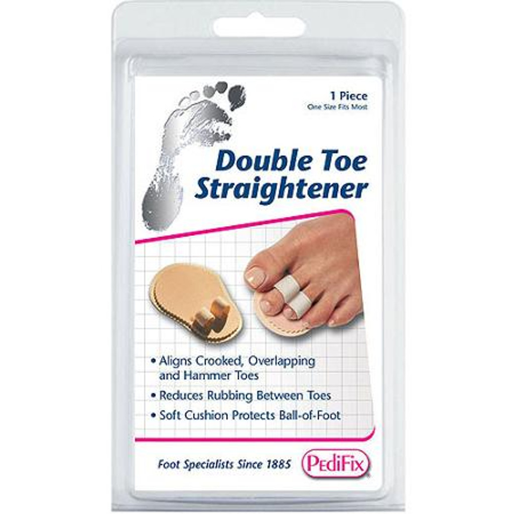 Toe Straightener