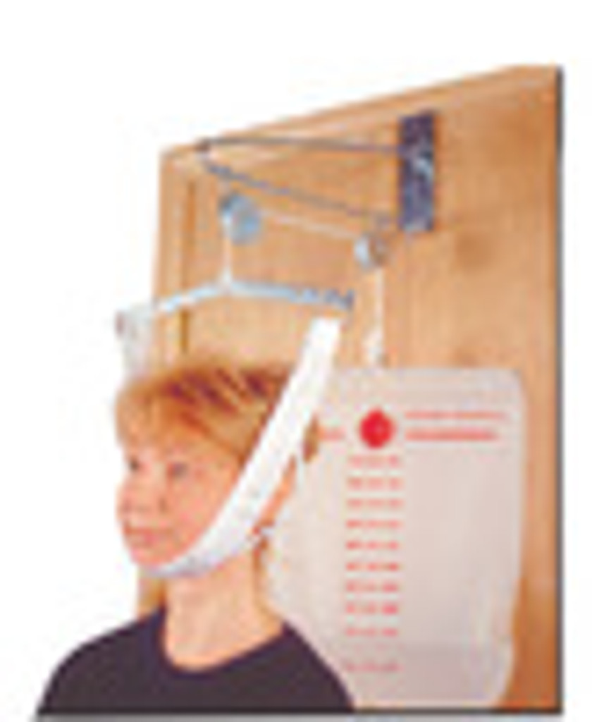 Drive Cervical Traction Set