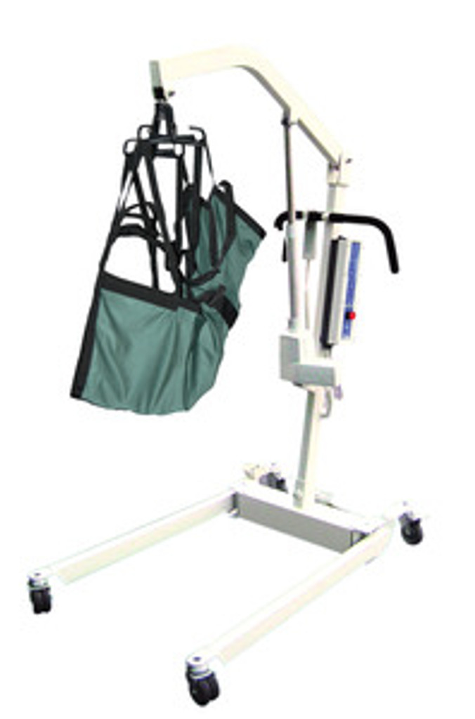 Drive Bariatric Battery Powered Lift with Six Point Cradle