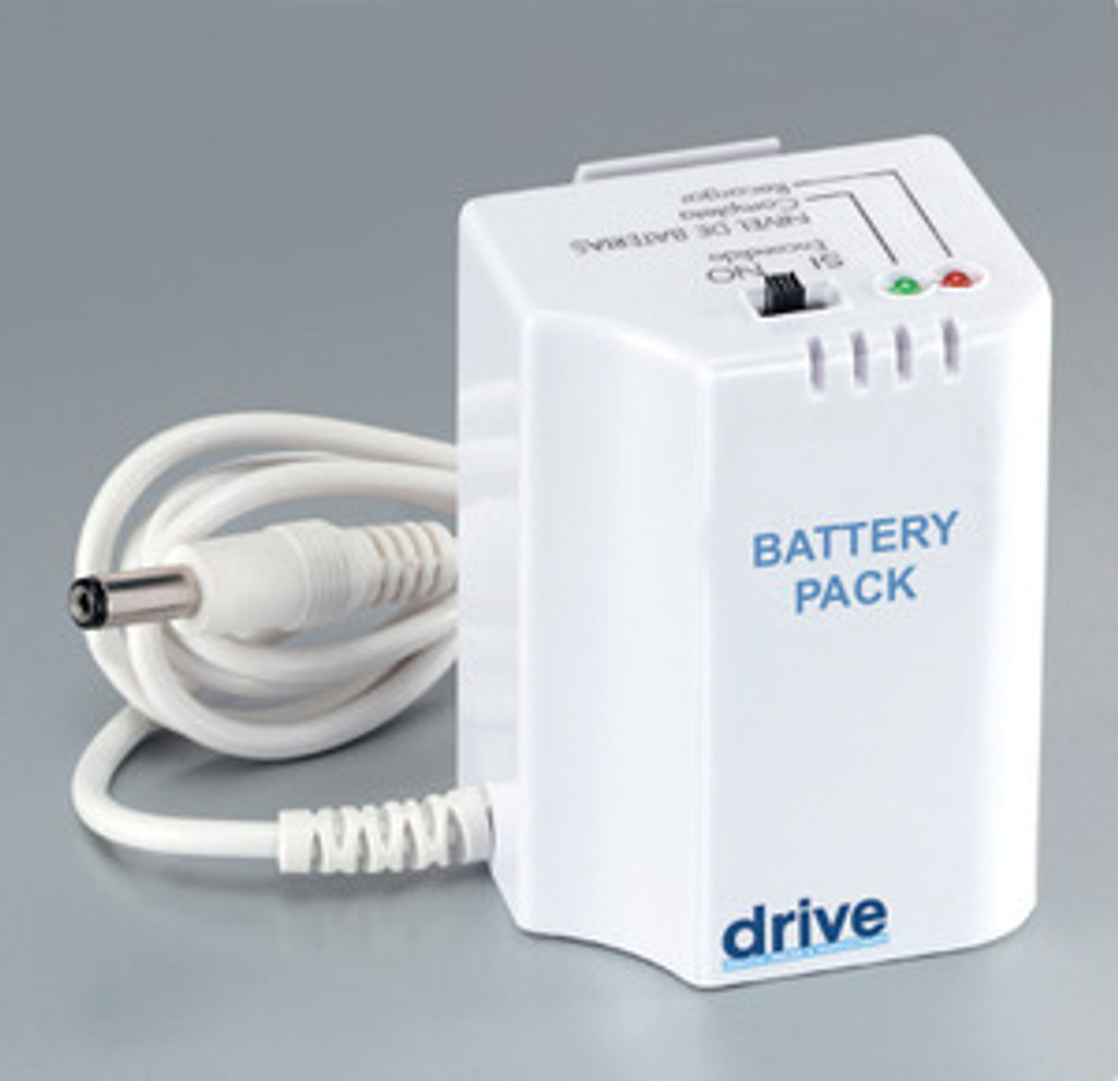 Drive Replacement Battery Pack for Ultrasonic Nebulizer