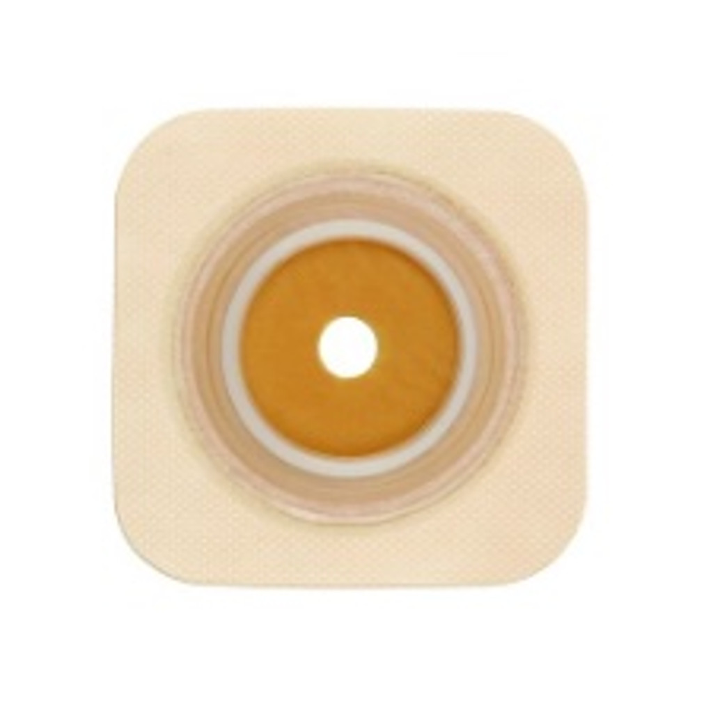 Convatec 125259 Sur-Fit Natura Stomahesive Flexible Skin Barrier 10/Box