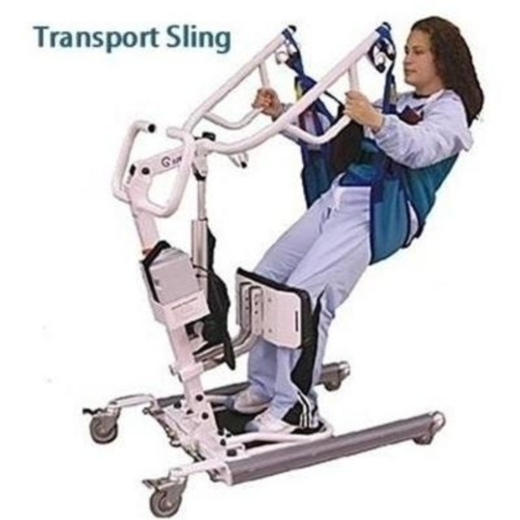 Drive Stand-Up Sling For Stand Assist Lifts