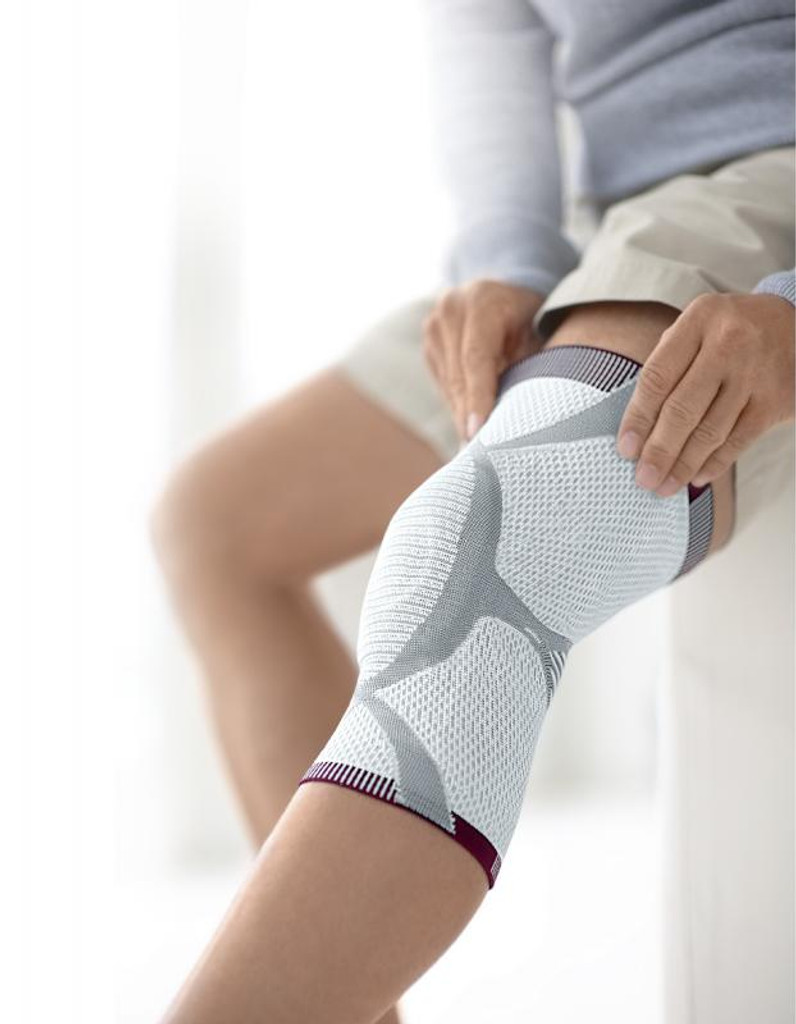 FLA Pro-Lite 3D Premium Knit Knee Support (FLA75888)