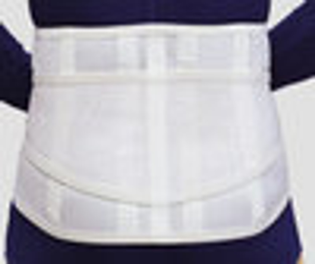 TRUFORM 2884 Lightweight Lumbo-Sacral Support